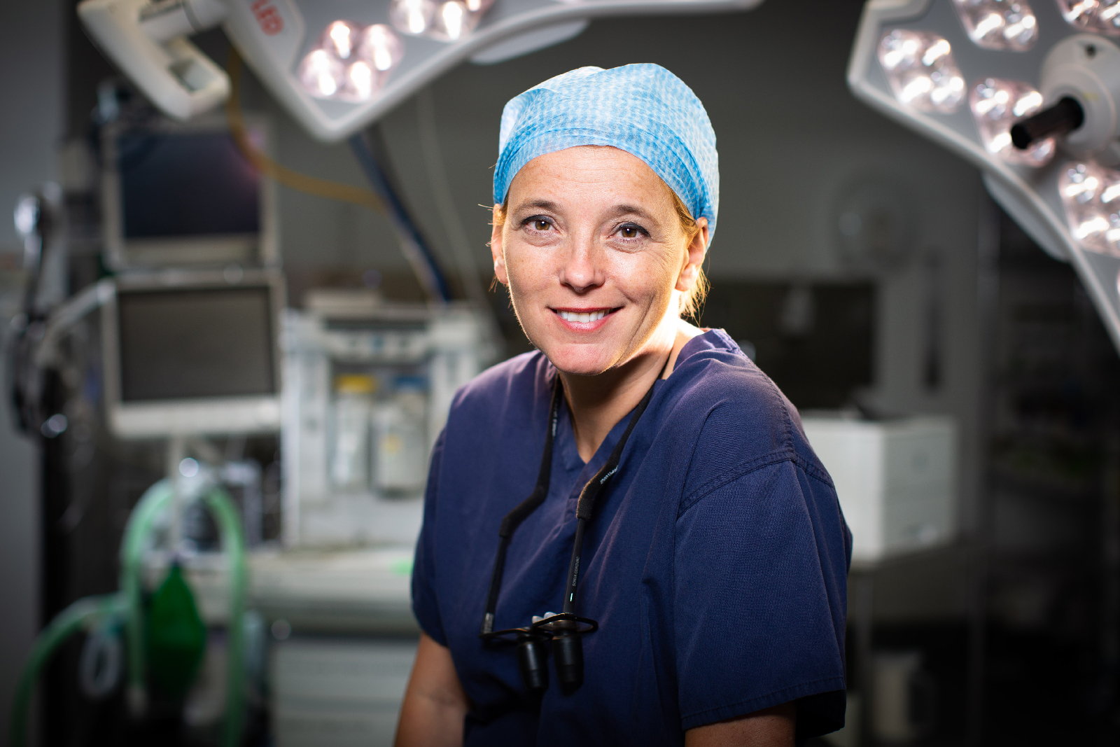 Sonja Cerovac platic surgeon